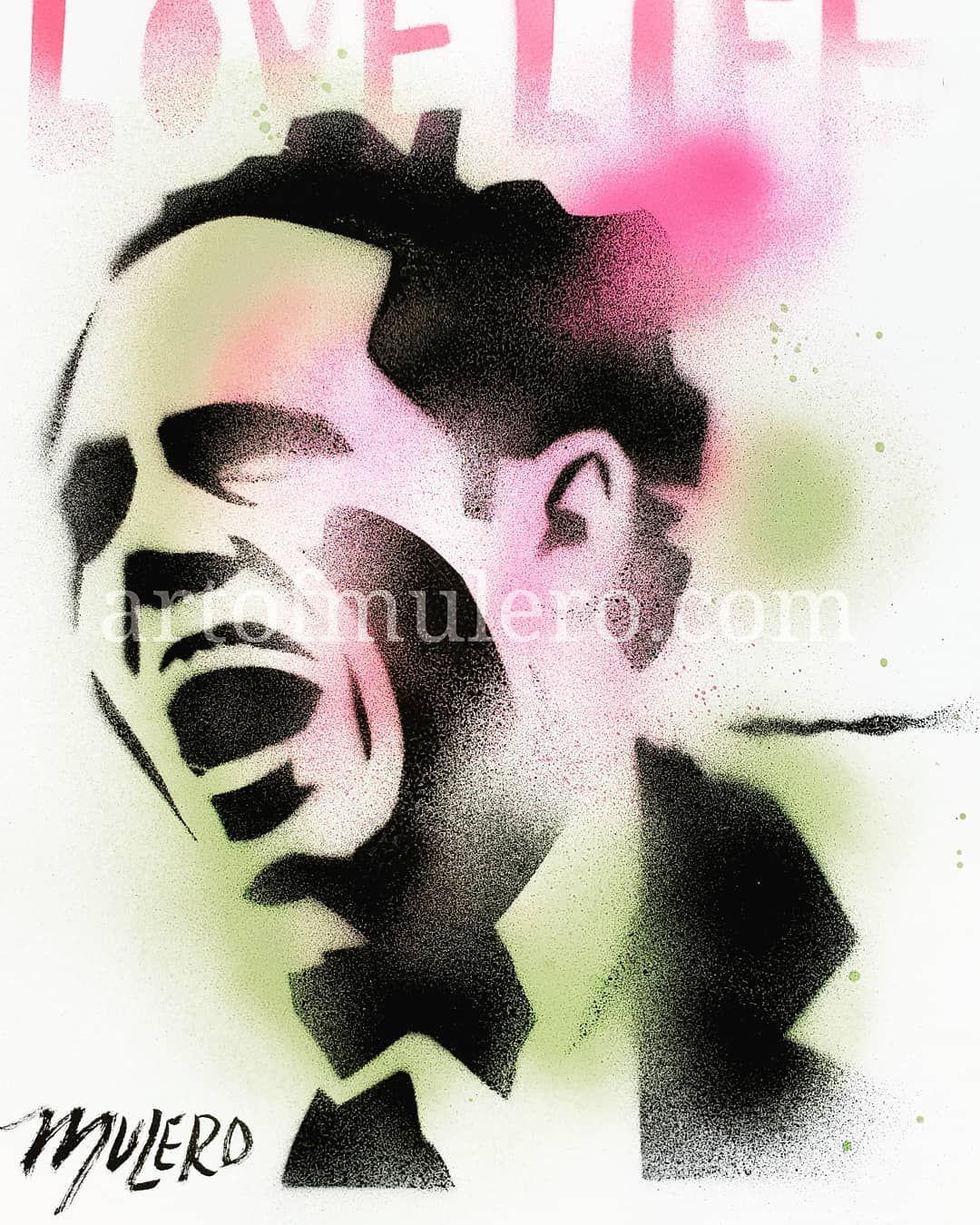 Love life, Albizu. Mixed media on paper  #spraypaint #beautiful #instagood #artist #albizu #puertorico #boricua #latinx #latino #hispanic #amor #artsy #drawing #painting #love #graffiti #streetart #spraypaint #greatness #nevergiveup #resist #brooklyn #brazil #mexico #taino #jibaro