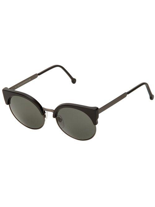 Men - All - Retro Super Future 'Ilaria' Sunglasses - WOK STORE