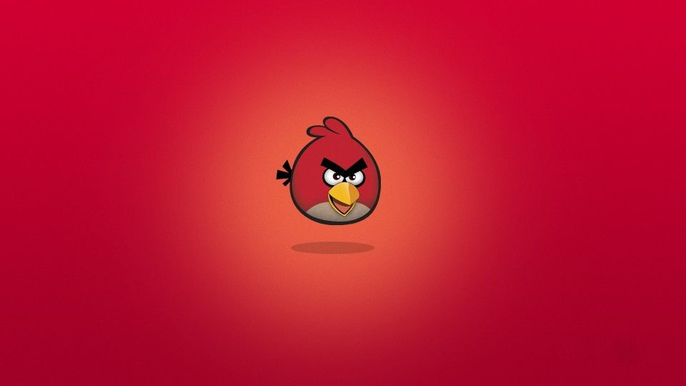 Angry Birds Hd Wallpaper Of Game Very Beautiful And Attractive Now You Can Download Wallpapers Free For Mobile A Angry Bird Pictures Bird Wallpaper Angry Birds