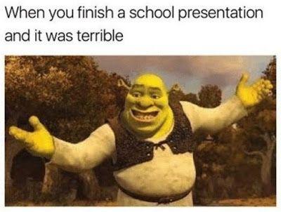 Funny Memes 2018 It S The Meme Season Funny School Memes School Memes Student Memes