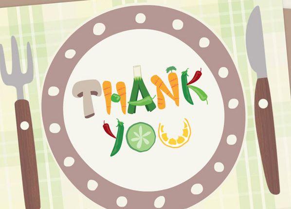 Thankyou For Dinner Clipart Clipartfest Clip Art Congratulations Grandma Free Clip Art