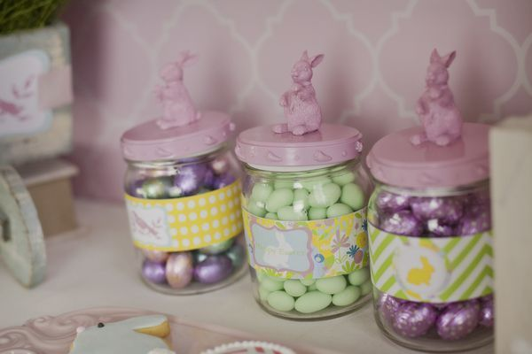 Little Big Company | The Blog: Easter with Lily Chic Events and The Little Big Company