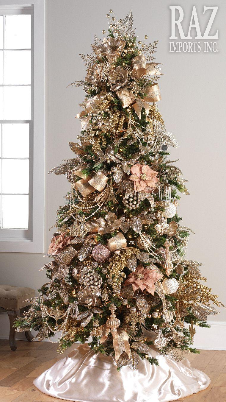 Holiday memories fall winter catalog trees