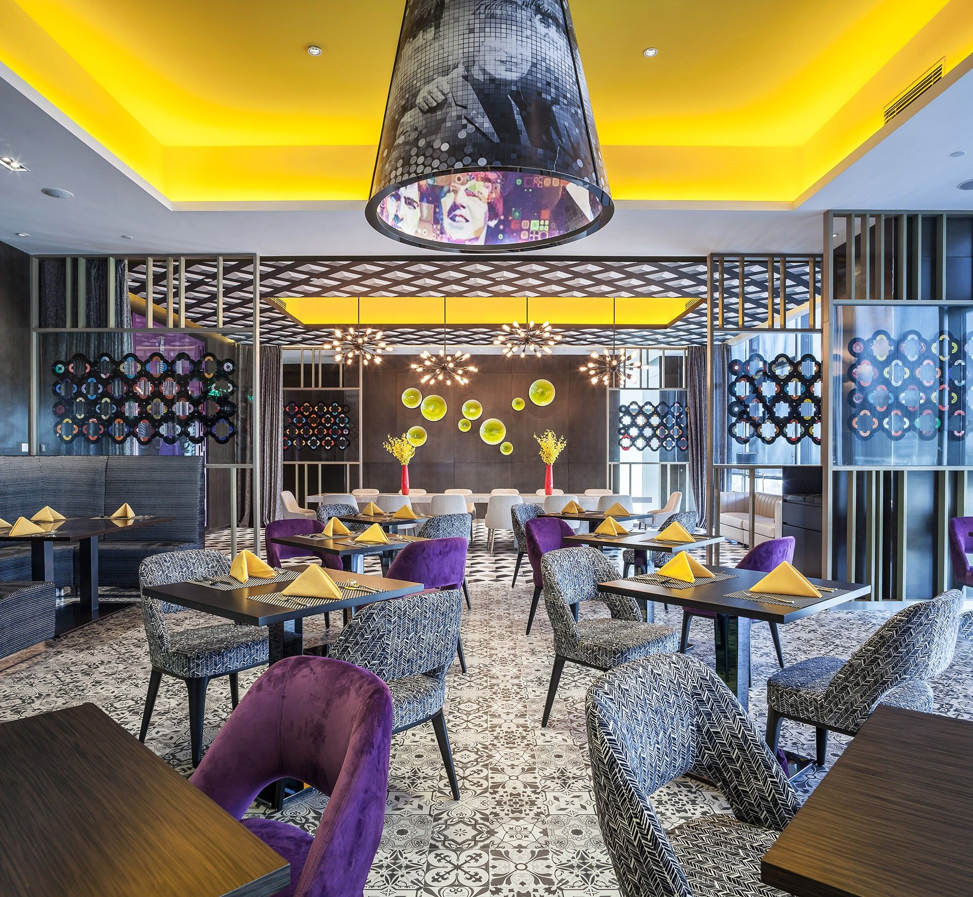 Although hard rock hotel is a very successful brand
