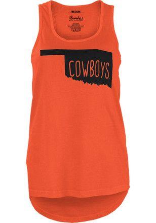 new style 5abe4 88f63 Oklahoma State Cowboys Apparel & Gear, Shop OSU Merchandise ...