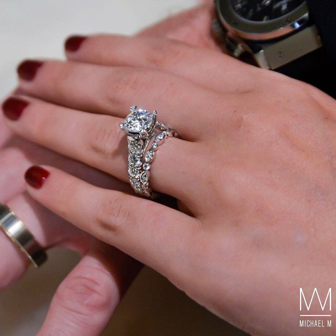Pin by Tiarra Davis on My love affair with diamonds | Pinterest ...