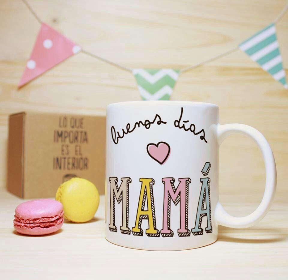03556332f7fae Buenos días ❤ Mamá