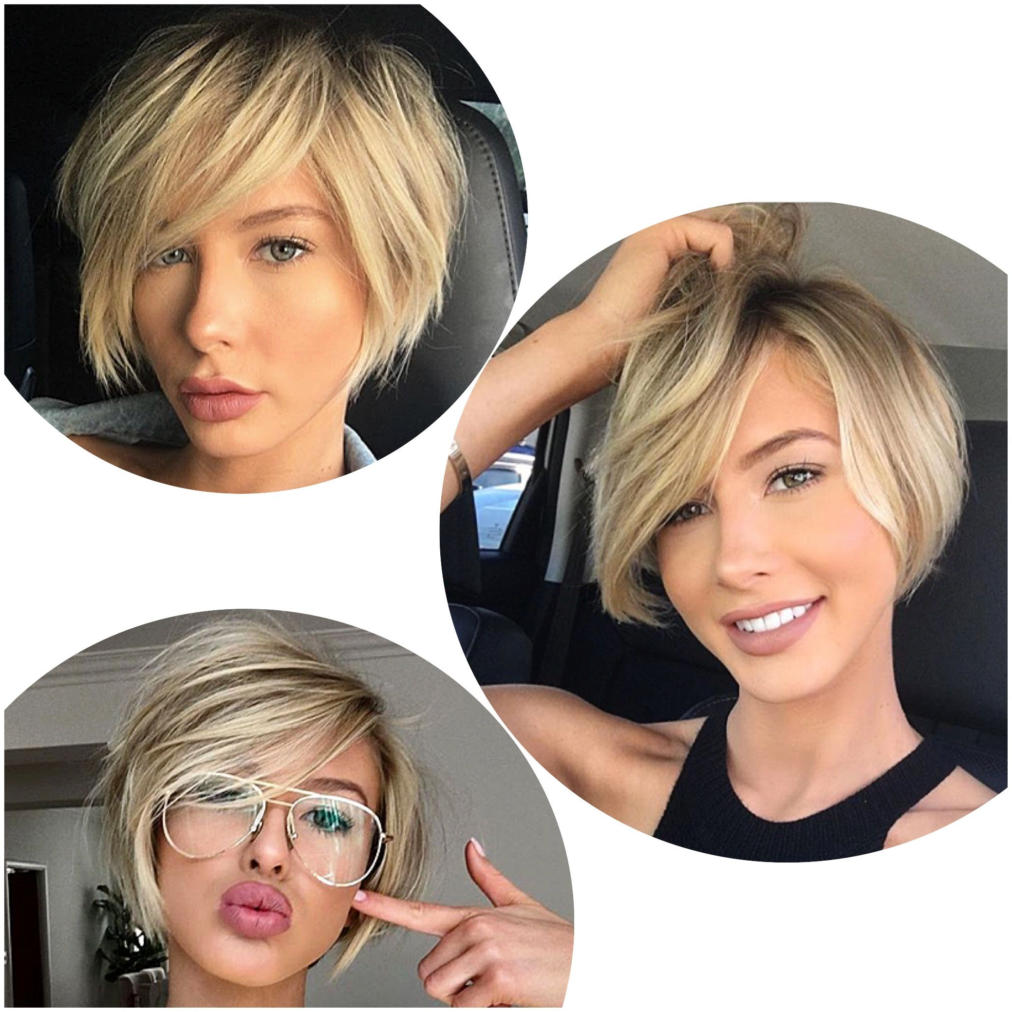 Best Short Hairstyle For Curly Hair