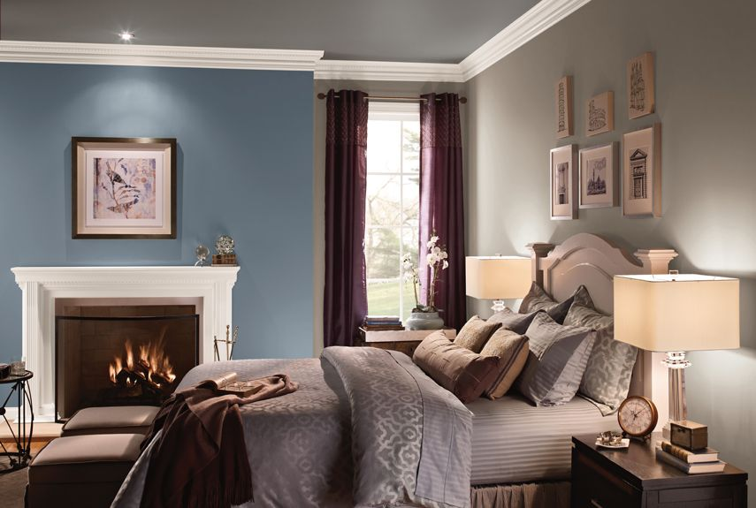 13 bold paint colors you need to know about home home - What do you need to paint a room ...