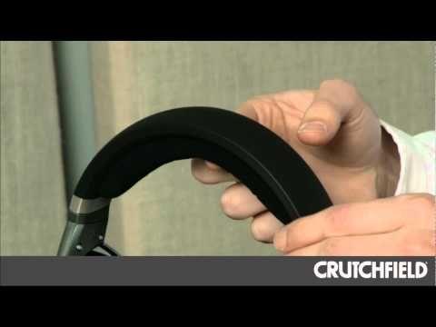 Sennheiser Headphones Overview Hd 700 Crutchfield Video Youtube Sennheiser Headphones Sennheiser Headphones Sennheiser Headphones