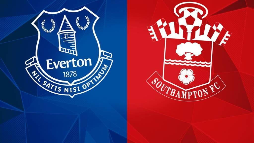Everton vs Southampton Premier League prediction and TV