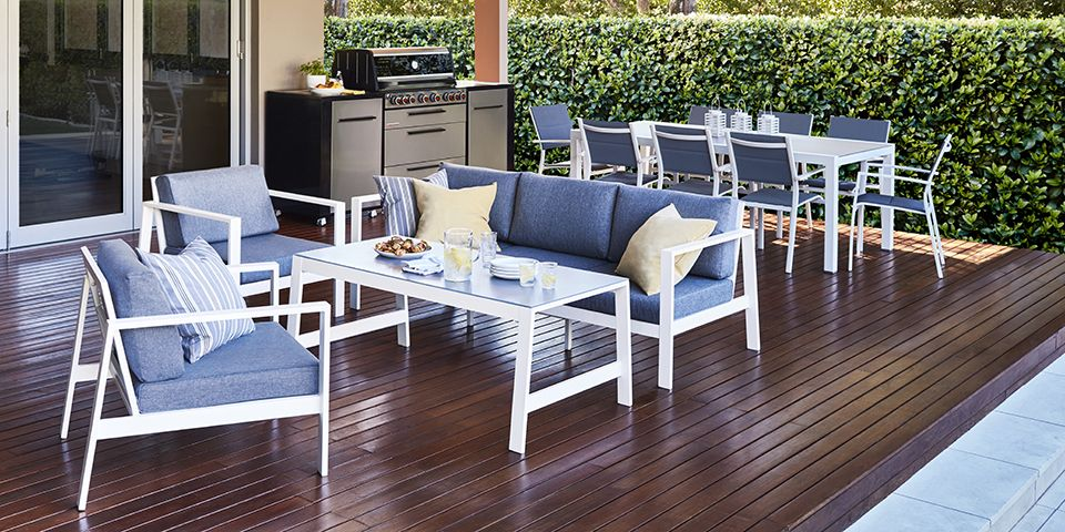 Make your outdoor area more enjoyable with a few alterations. Learn ...
