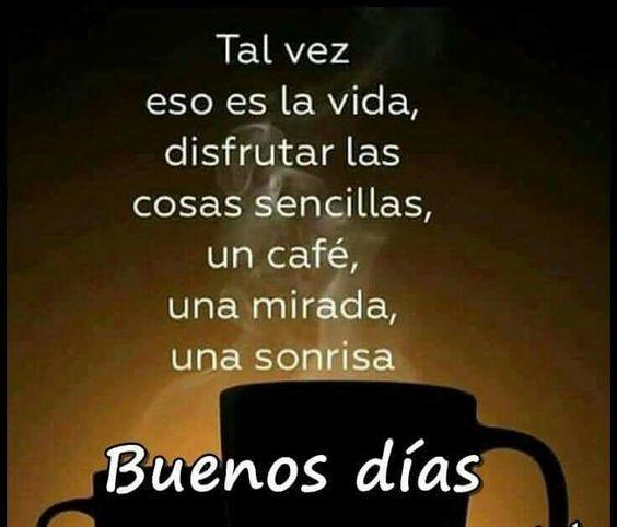 Estas Frasespositivas Te Darán La Mejor Motivación Frases Frasesbonitas Frasesdemotivación Good Morning Good Night Coffee Lover Love Messages
