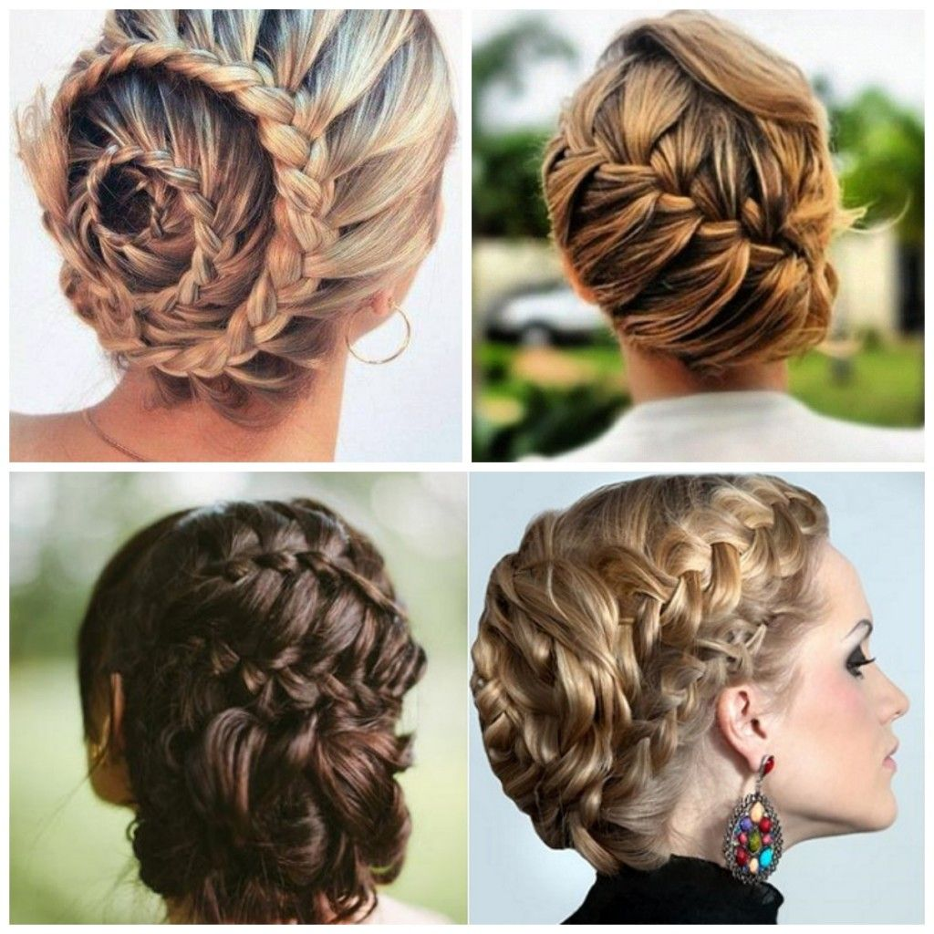 Best plait and braid hairstyles is the first in a series of
