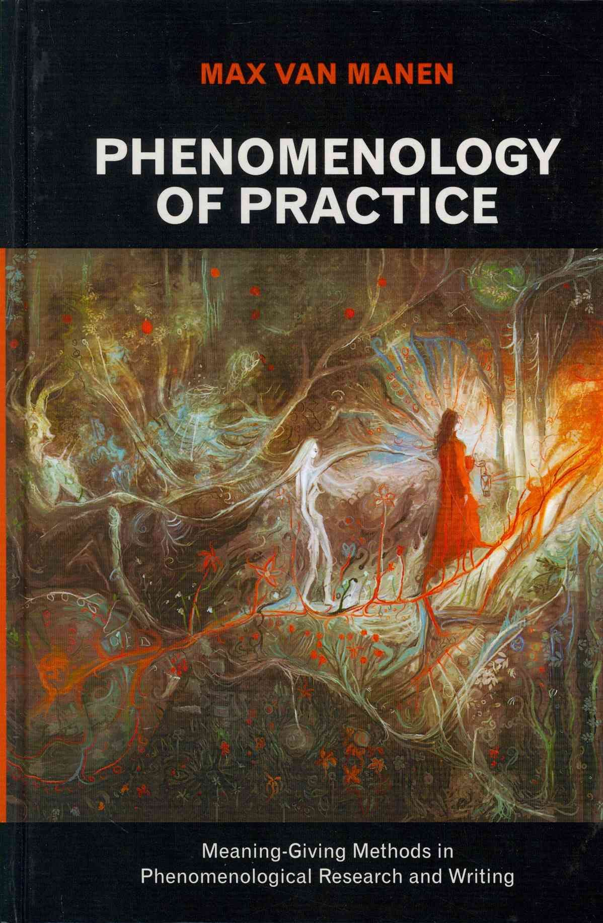 Phenomenology of Practice MeaningGiving Methods in