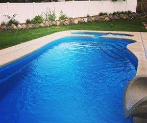 Fiberglass Pools Slidell La Swimming Pool Installation Fiberglass Pools Pool