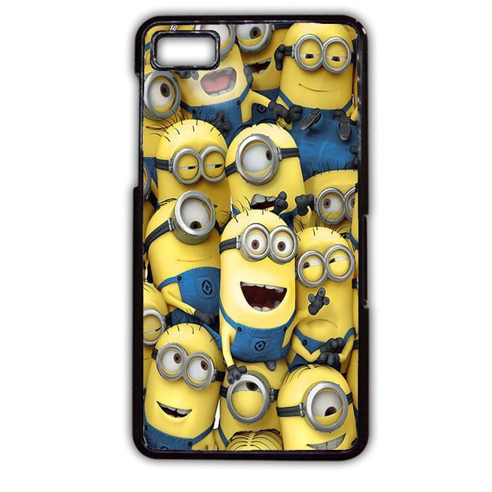 iPhone Wallpapers HD from tatumcase.com, Minions Smile Group Blackberry Phonecase For Blackberry Q10 Blackberry Z10 Minions Smile Group Blackberry Phonecase For Blackberry Q10 Blackberry Z10
