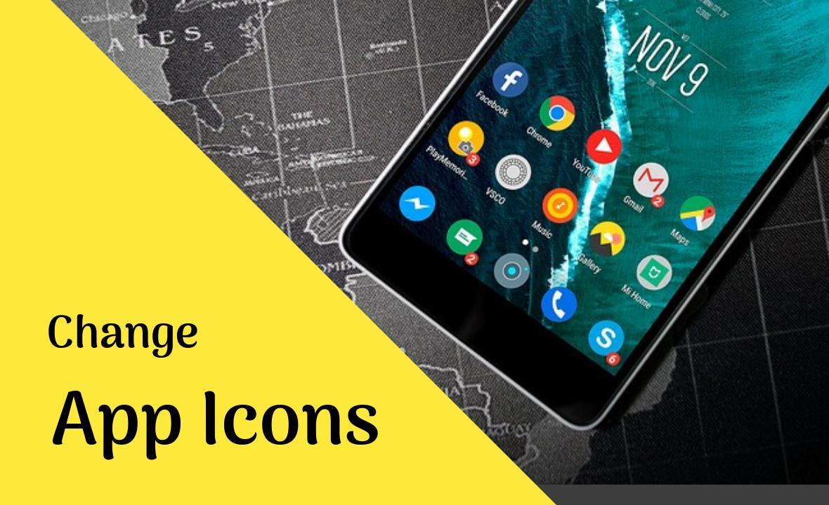 Cambiar Los Iconos De La Aplicación De Productos Para Bebés Icono De Aplicación Iconos Estética Azul