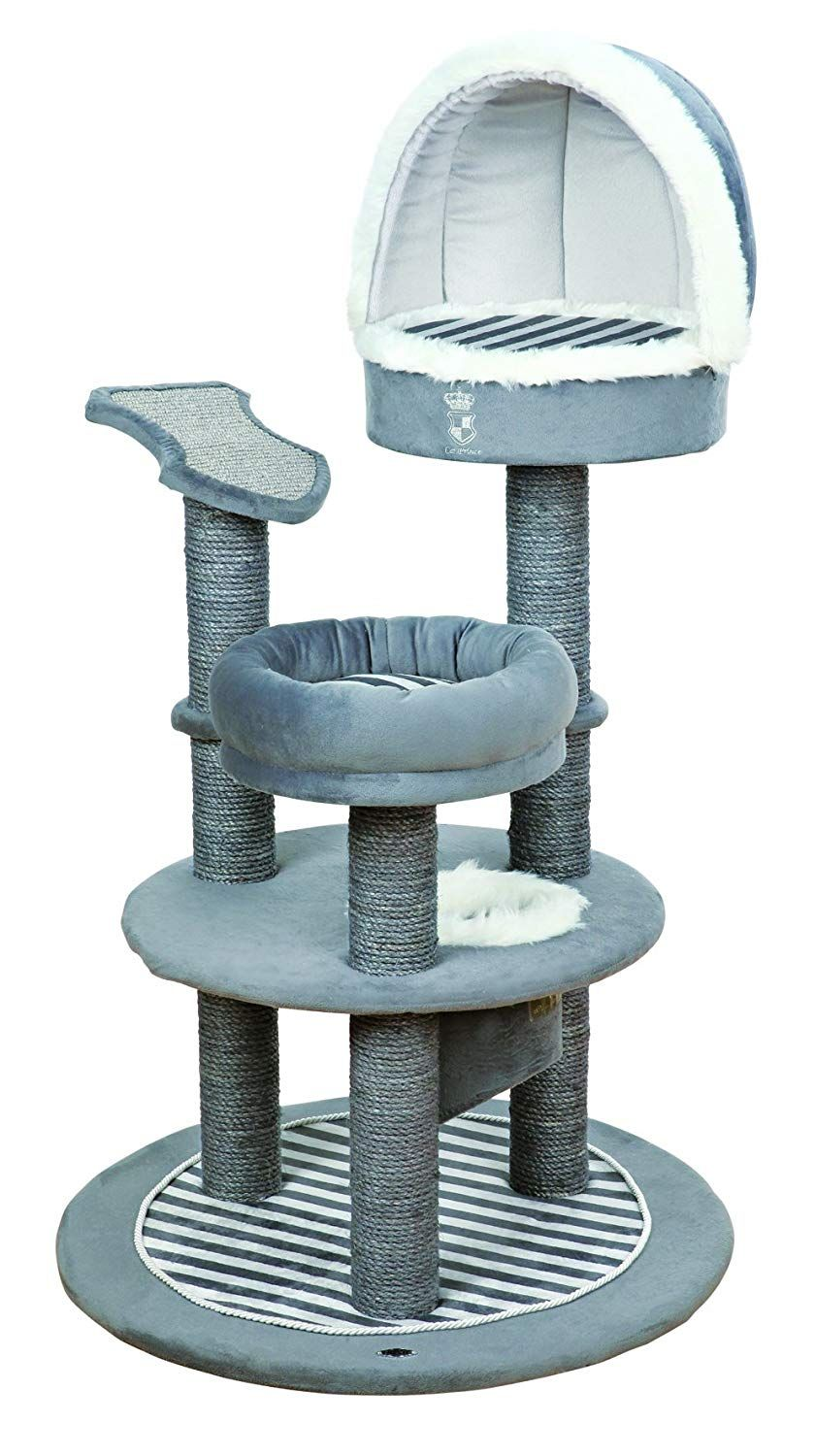 Trixie 45610 Cat Prince Cat Scratching Post, Large, 132 cm