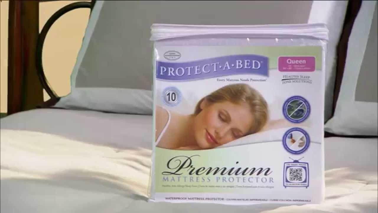 Free Protect A Bed Sample Premium Mattress Mattress Protector Mattress