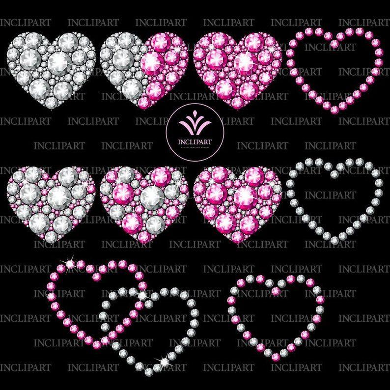Red Diamond Heart Large Png Picture Piedras Preciosas Figuras De Cristal Minerales Y Piedras Preciosas