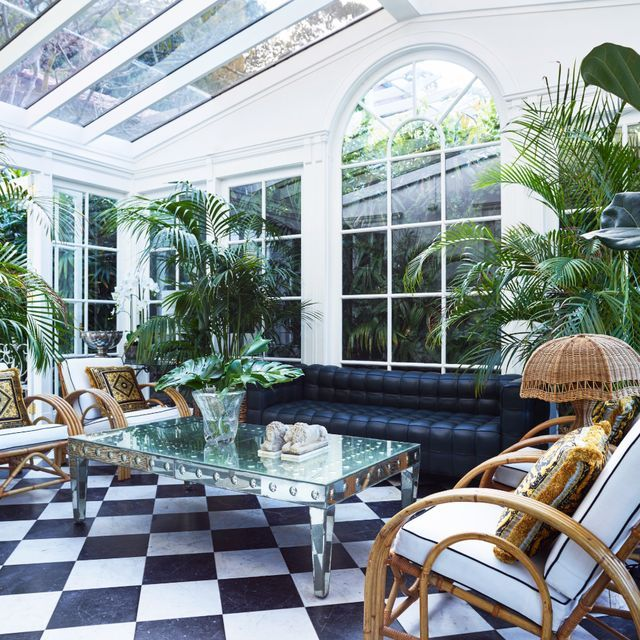 Interior Sunroom Addition Ideas: Embrace Your Inner Daydreamer With These Glorious Sunroom