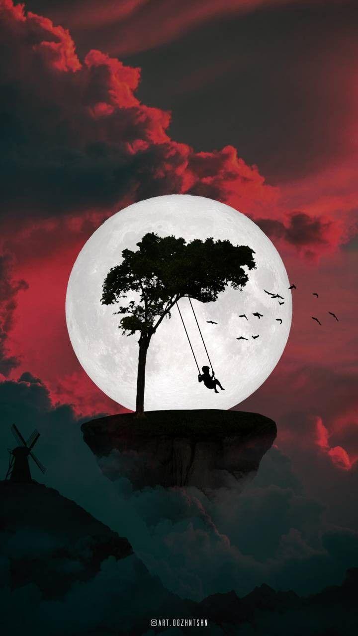 Pin by smar alrefi on نقااااء pinterest moon wallpaper and