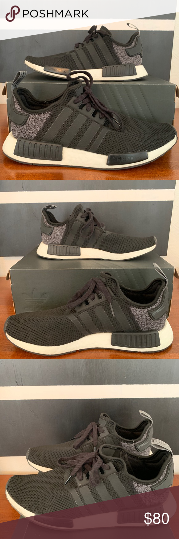 c6821003e20c6 JD Sports Exclusive Adidas Originals NMD R1 Sz12.5 Purchased at JD in  London.