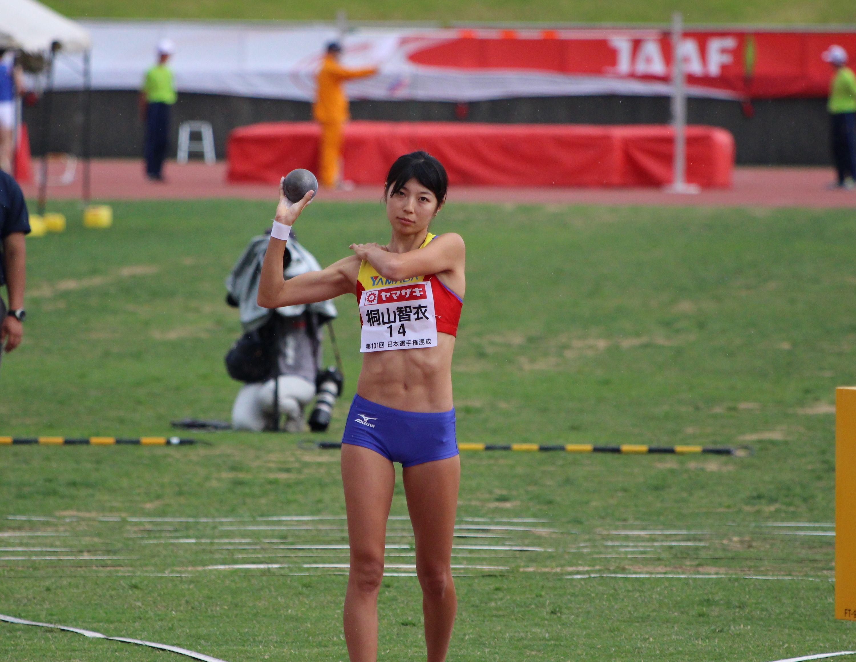日本選手権・混成 結果 | ヤマダ電機陸上競技部トラック&フィールド