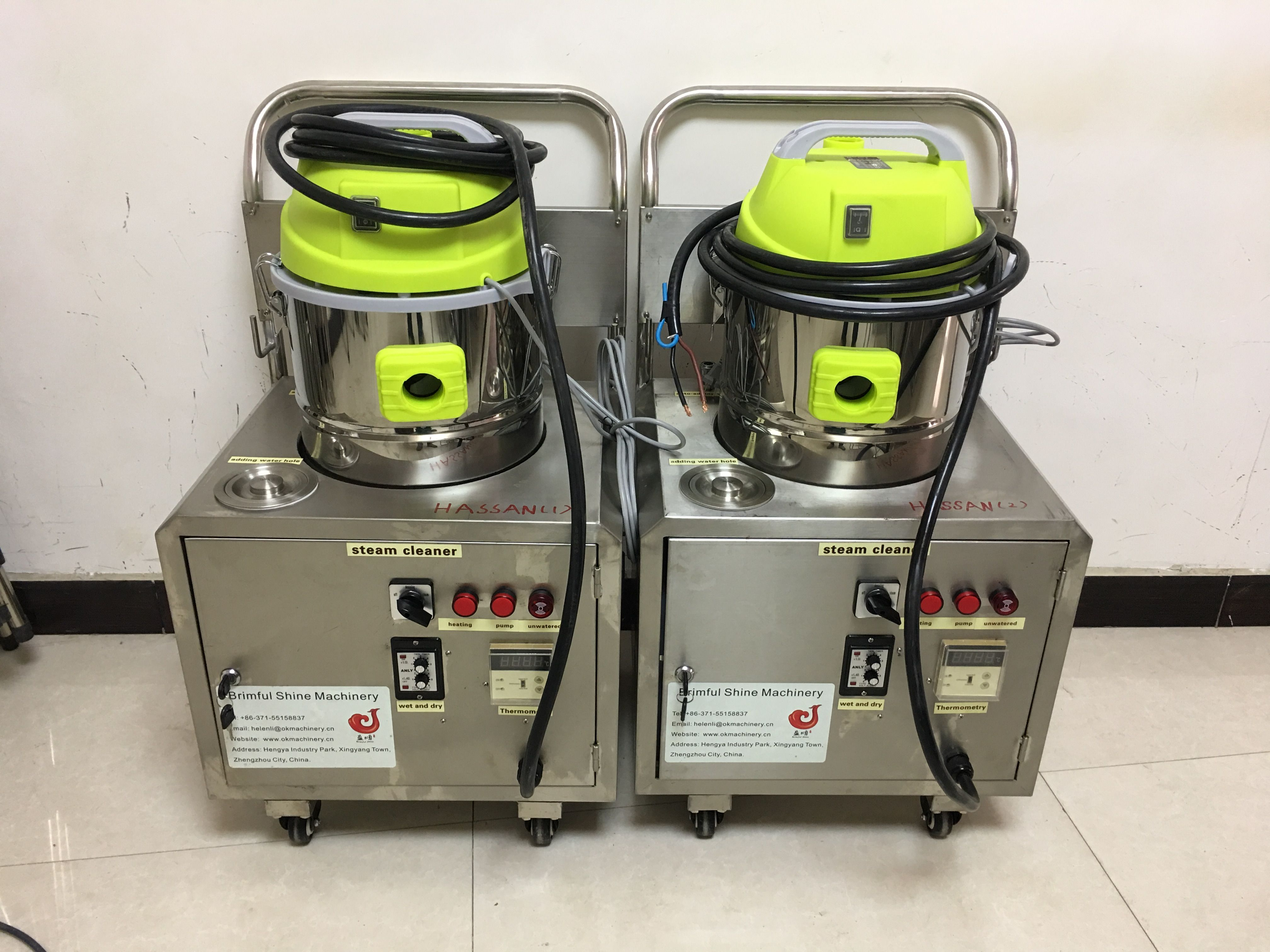steam car washer for sale , china manufacturer