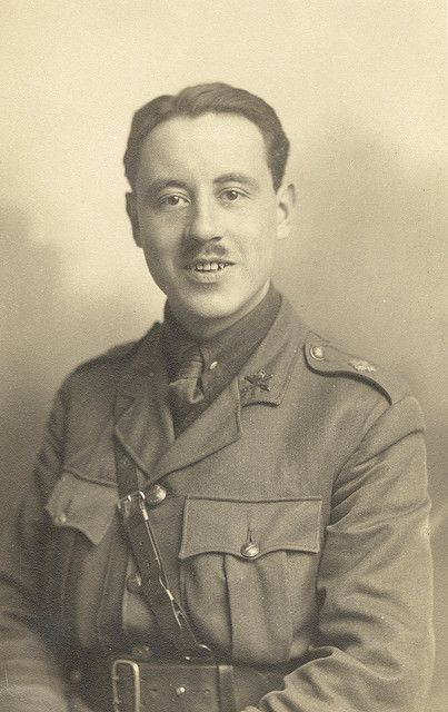 Lieutenant James Burnett Lawson, 2nd Cameronians - Scottish Rifles, Killed in action 27 March 1918