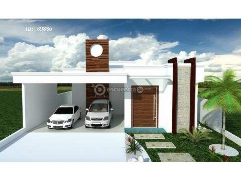 Casas en costa rica santo domingo venta casa en for Disenos de casas 120 m2