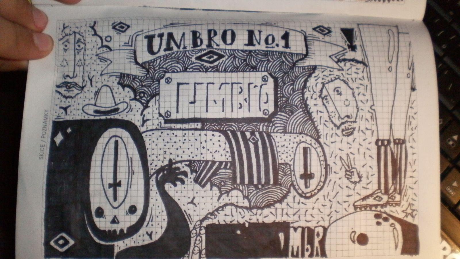 46fb1e692aed9 Umbro x Foot Locker competition entry by Daniel Frniak