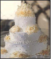 Mcarthur S Bakery Affordable Cake 2 Wedding Cakes Wedding Cake Prices