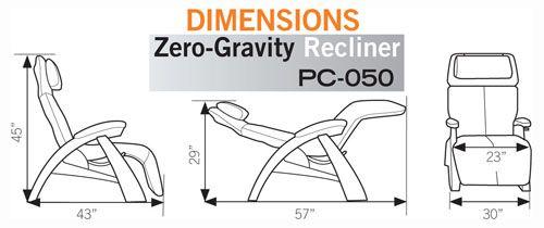 Ergonomics Measurements بحث Google Zero Gravity Recliner Zero Gravity Chair Gravity Chair