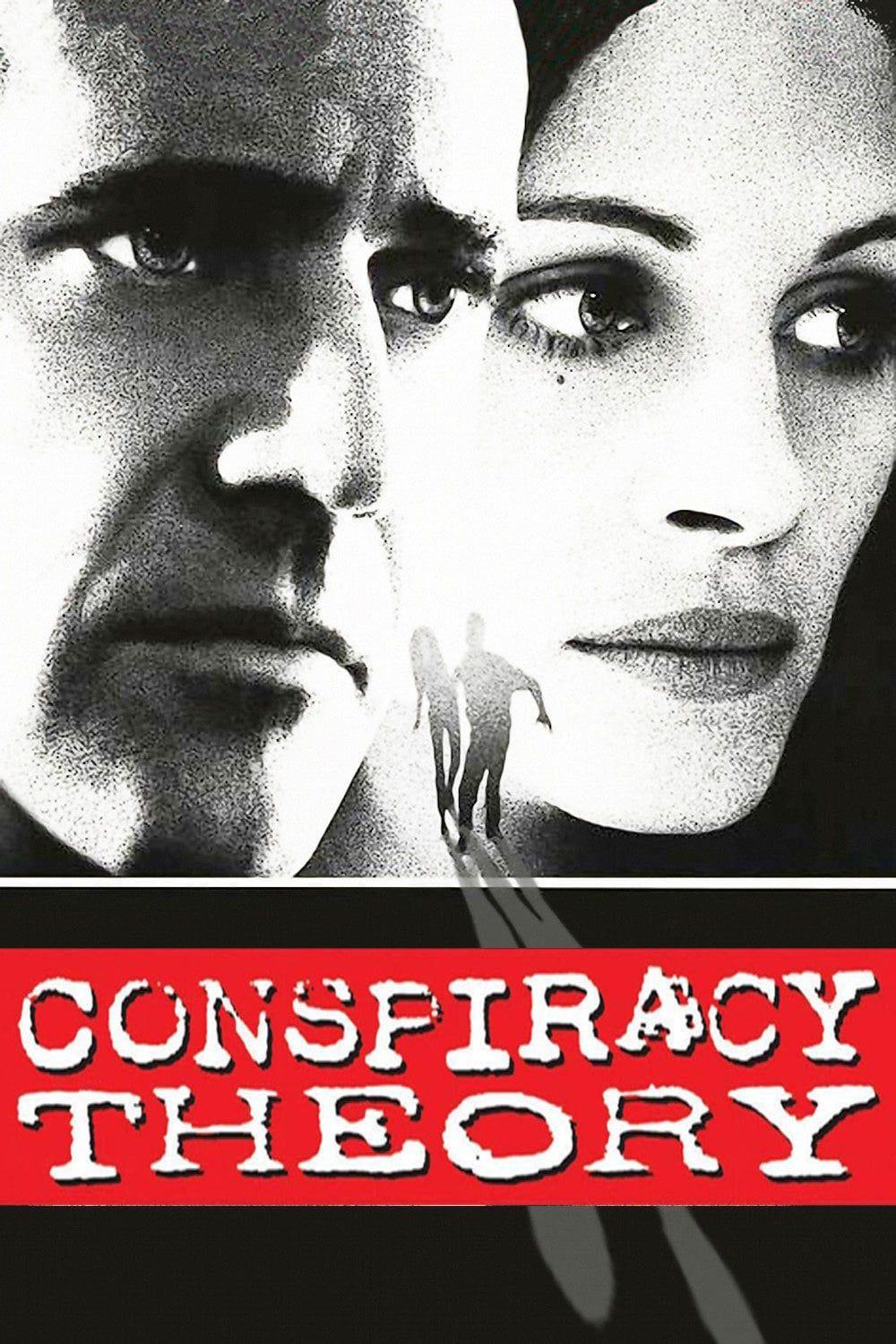 Conspiracy Theory movie poster - #poster, #bestposter, #fullhd ...