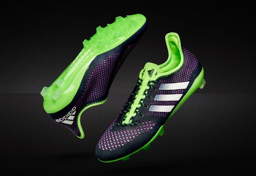 7966a373613b6c adidas primeknit 2.0 football boots offer new comfort & support ...
