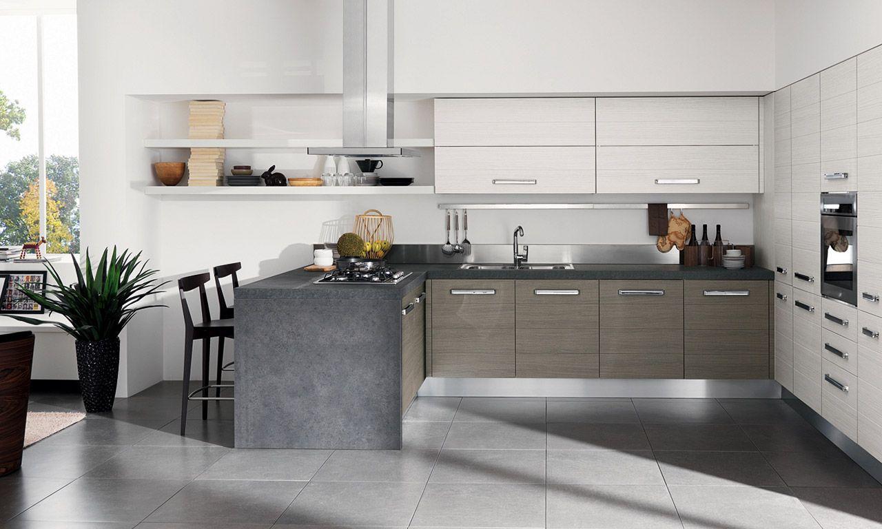Aran Cucine | Maailman ostetuin Italialainen keittiö | keittiö ...