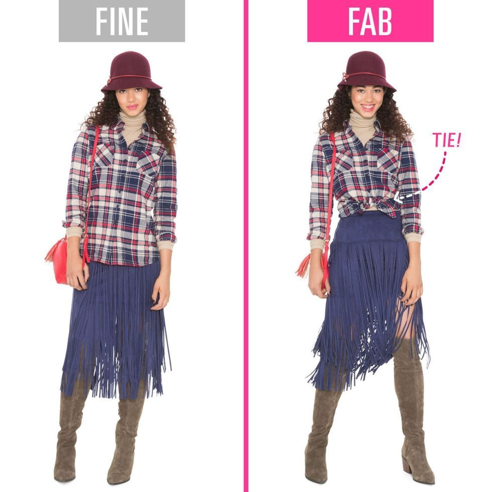 8 Genius Styling Hacks That Ll Make Your Outfit Instantly Cooler Clothes For Women Summer Outfits Women 30s Summer Outfits Women