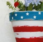 Ultimate Red, White and Blue Roundup - simple as that
