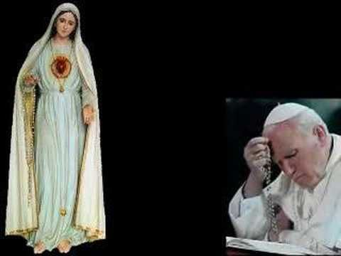 The Crown of Roses - The Holy Rosary of Our Lady