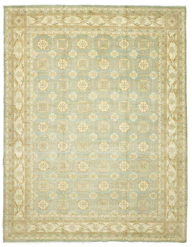 Solo Rugs Oushak 13 Hand Knotted Area Rug 11 10 X 15 2 Solo