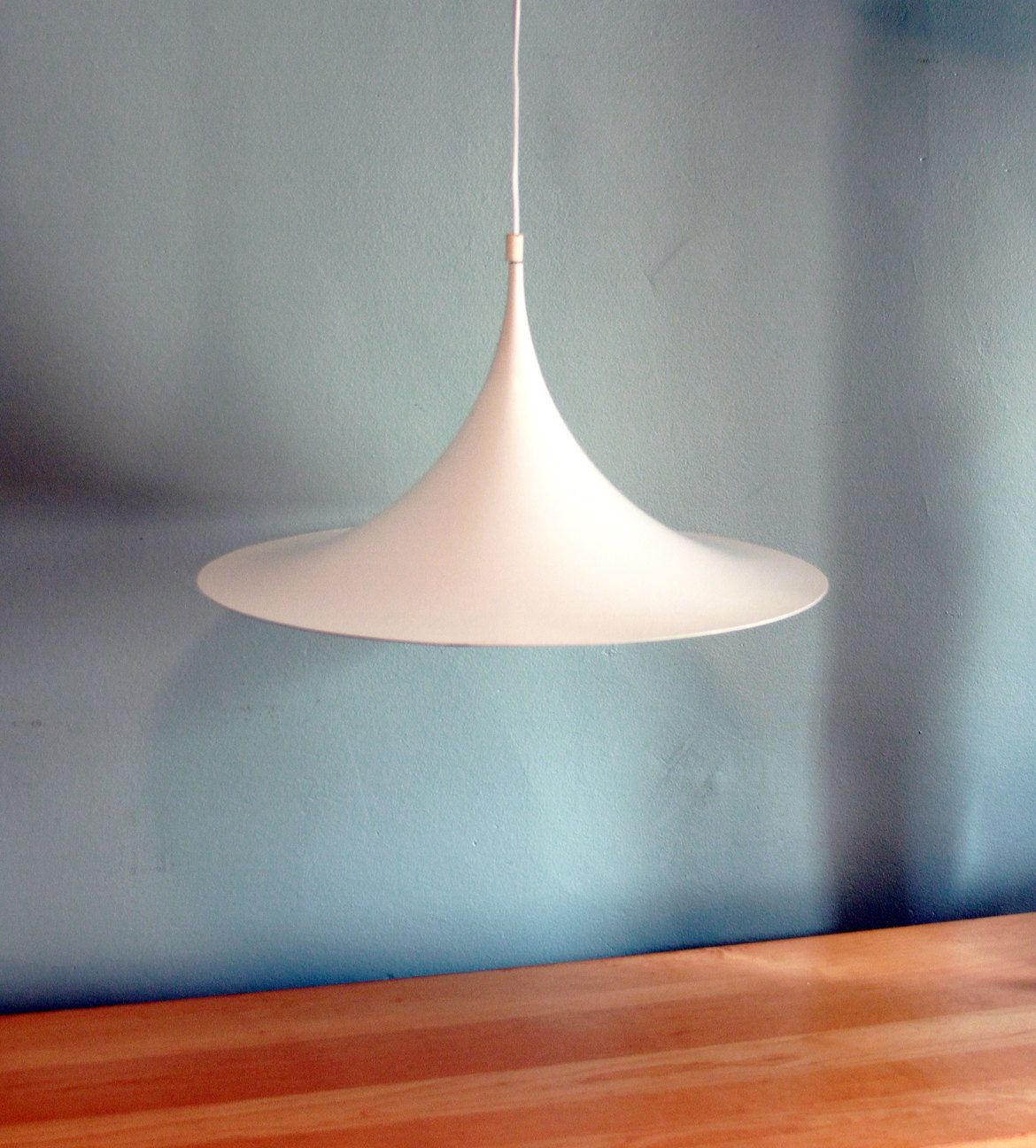 modern hanging lighting. Danish Modern Hanging Light - Fog \u0026 Morup Semi Pendant . Lighting