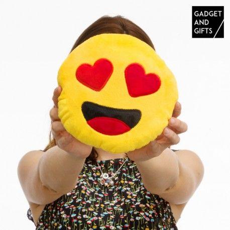 #Emoticon #Kissen #Romantik #Geschenk