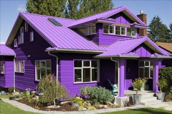 From Better Homes And Gardens :: Give Your Home A Color