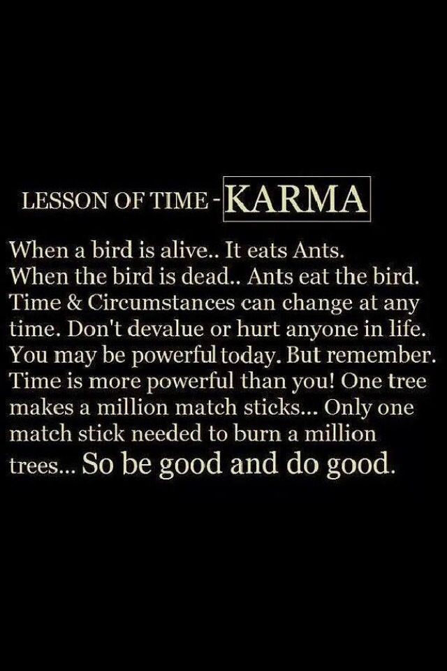 What Goes Around Comes Around Quotes Absolutely  Do Good  Be Good  Feel Good Coz What Goes Around .