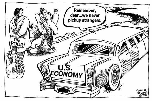 pick up strangers