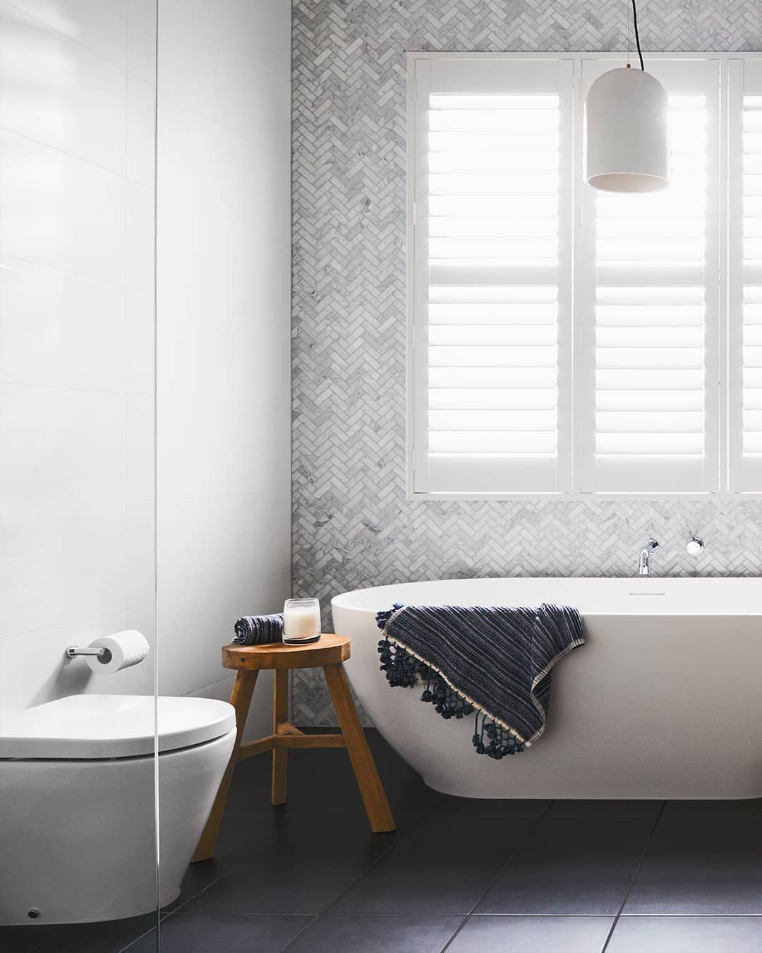 Reece Bathrooms On Instagram Combining Natural Finishes And An