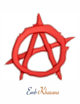 Image Result For Anarchy Symbol