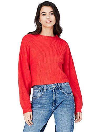pullover oversize donna